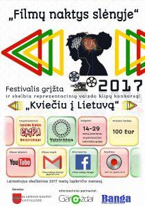 Kviečiame jaunimą ir įvairias jaunimo organizacijas dalyvauti konkurse